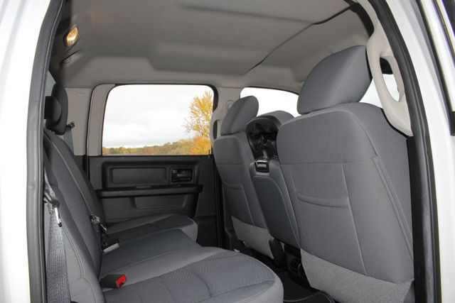2013 Ram 2500 Crew Cab 4x4 - CUMMINS DIESEL! Mooresville , NC 37