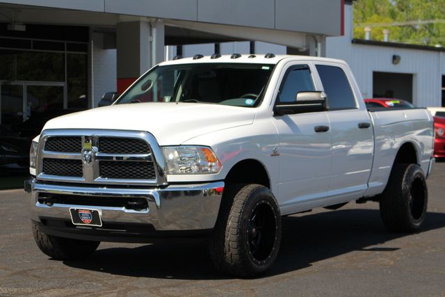 2013 Ram 2500 Crew Cab 4x4 - LIFTED - LOT$ OF EXTRA$! Mooresville , NC 25