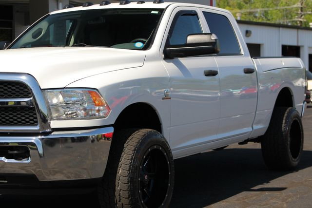 2013 Ram 2500 Crew Cab 4x4 - LIFTED - LOT$ OF EXTRA$! Mooresville , NC 27