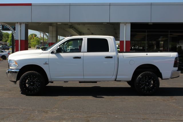2013 Ram 2500 Crew Cab 4x4 - LIFTED - LOT$ OF EXTRA$! Mooresville , NC 16
