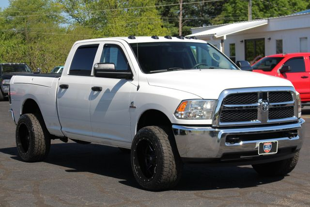 2013 Ram 2500 Crew Cab 4x4 - LIFTED - LOT$ OF EXTRA$! Mooresville , NC 24