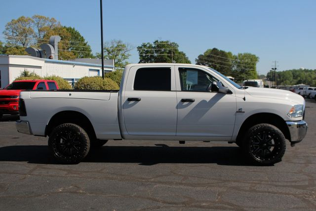 2013 Ram 2500 Crew Cab 4x4 - LIFTED - LOT$ OF EXTRA$! Mooresville , NC 15