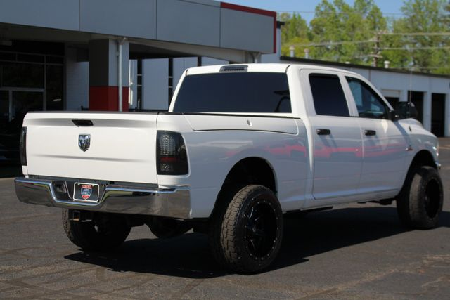 2013 Ram 2500 Crew Cab 4x4 - LIFTED - LOT$ OF EXTRA$! Mooresville , NC 28