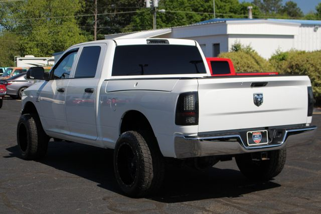 2013 Ram 2500 Crew Cab 4x4 - LIFTED - LOT$ OF EXTRA$! Mooresville , NC 29