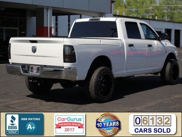 2013 Ram 2500 Crew Cab 4x4 - LIFTED - LOT$ OF EXTRA$! Mooresville , NC 2