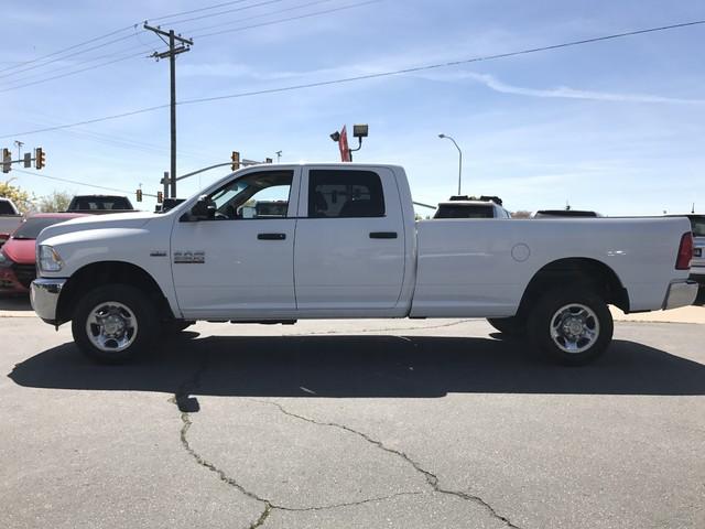 2013 Ram 2500 Tradesman Ogden, Utah 1