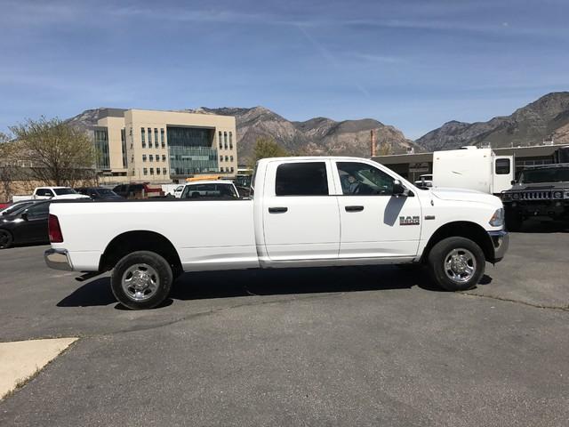 2013 Ram 2500 Tradesman Ogden, Utah 5