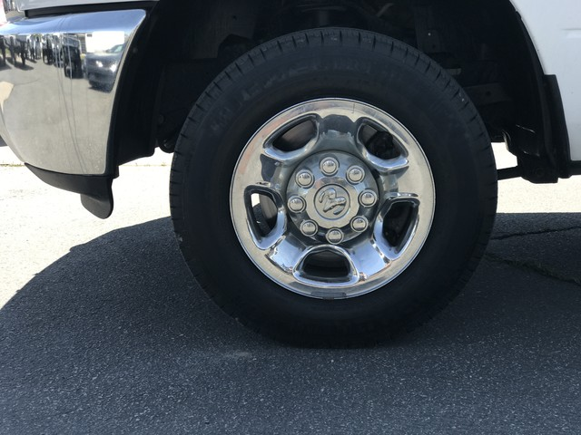 2013 Ram 2500 Tradesman Ogden, Utah 9