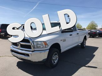 2013 Ram 2500 Tradesman Ogden, Utah