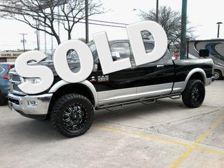 2013 Ram 2500 4X4 Laramie 6.7 DIESEL San Antonio, Texas