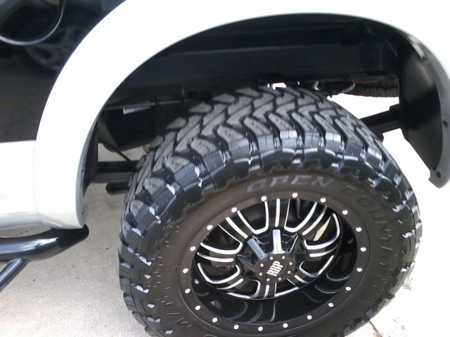 2013 Ram 2500 4X4 Laramie 6.7 DIESEL San Antonio, Texas 37