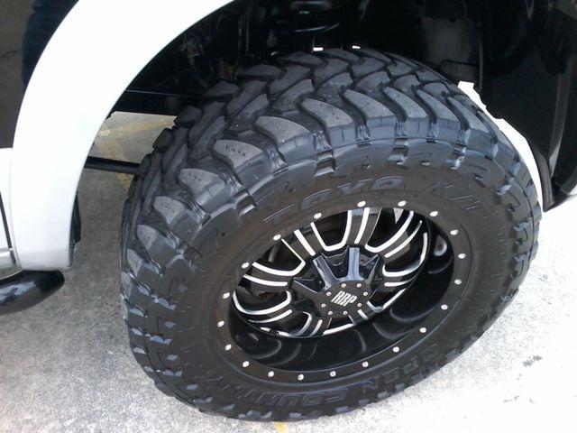 2013 Ram 2500 4X4 Laramie 6.7 DIESEL San Antonio, Texas 39