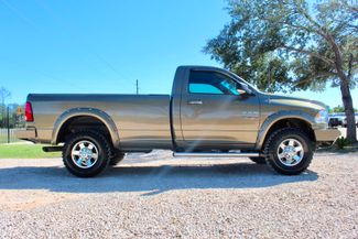 2013 Ram 2500 SLT Lone Star Regular Cab 4X4 6.7L Cummins Diesel 6 Speed Manual Sealy, Texas 12