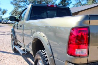 2013 Ram 2500 SLT Lone Star Regular Cab 4X4 6.7L Cummins Diesel 6 Speed Manual Sealy, Texas 8