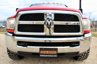 2013 Ram 2500 Tradesman Crew Cab 4X4 6.7L Cummins Diesel Auto Sealy, Texas 13