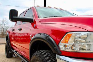 2013 Ram 2500 Tradesman Crew Cab 4X4 6.7L Cummins Diesel Auto Sealy, Texas 2