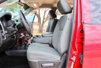 2013 Ram 2500 Tradesman Crew Cab 4X4 6.7L Cummins Diesel Auto Sealy, Texas 31
