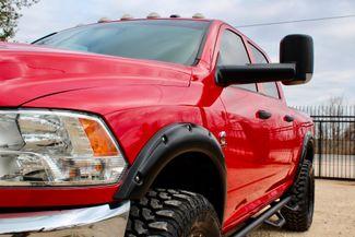 2013 Ram 2500 Tradesman Crew Cab 4X4 6.7L Cummins Diesel Auto Sealy, Texas 4