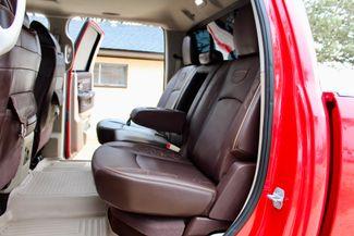 2013 Ram 2500 Longhorn Laramie Crew Cab 4X4 6.7L Cummins Diesel Auto LIFTED LOADED Sealy, Texas 41