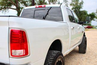 2013 Ram 2500 Longhorn Laramie Crew Cab 6.7L Cummins Diesel Auto Sealy, Texas 10
