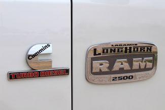 2013 Ram 2500 Longhorn Laramie Crew Cab 6.7L Cummins Diesel Auto Sealy, Texas 20