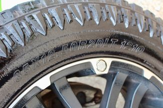 2013 Ram 2500 Longhorn Laramie Crew Cab 6.7L Cummins Diesel Auto Sealy, Texas 25