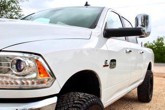 2013 Ram 2500 Longhorn Laramie Crew Cab 6.7L Cummins Diesel Auto Sealy, Texas 4