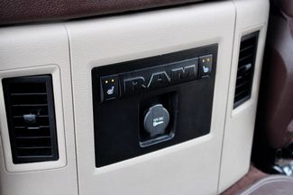 2013 Ram 2500 Longhorn Laramie Crew Cab 6.7L Cummins Diesel Auto Sealy, Texas 48