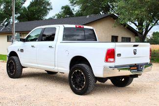 2013 Ram 2500 Longhorn Laramie Crew Cab 6.7L Cummins Diesel Auto Sealy, Texas 7