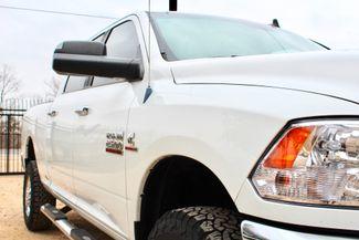 2013 Ram 2500 SLT Crew Cab 4X4 6.7L Cummins Diesel Auto Sealy, Texas 2