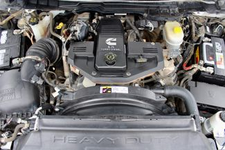 2013 Ram 2500 SLT Crew Cab 4X4 6.7L Cummins Diesel Auto Sealy, Texas 27