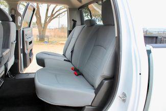 2013 Ram 2500 SLT Crew Cab 4X4 6.7L Cummins Diesel Auto Sealy, Texas 35
