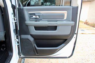 2013 Ram 2500 SLT Crew Cab 4X4 6.7L Cummins Diesel Auto Sealy, Texas 41