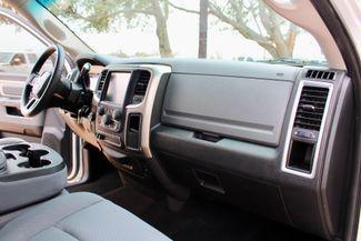 2013 Ram 2500 SLT Crew Cab 4X4 6.7L Cummins Diesel Auto Sealy, Texas 42