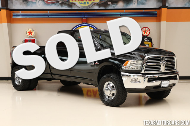 2013 Ram 3500 Big Horn Financing is available with rates as low as 29 wac Get pre-approved in