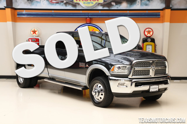2013 Ram 3500 Laramie Financing is available with rates as low as 29 wac Get pre-approved in