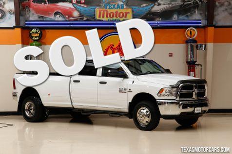 2013 Ram 3500 Tradesman in Addison