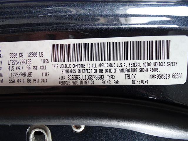 2013 Ram 3500 Laramie Corpus Christi, Texas 62