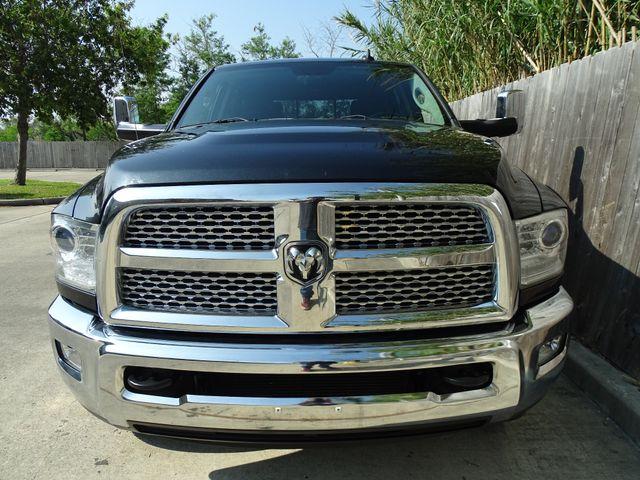2013 Ram 3500 Laramie Corpus Christi, Texas 6