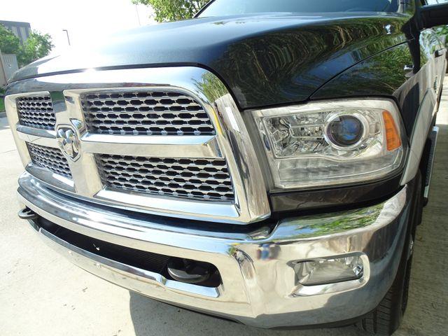 2013 Ram 3500 Laramie Corpus Christi, Texas 8