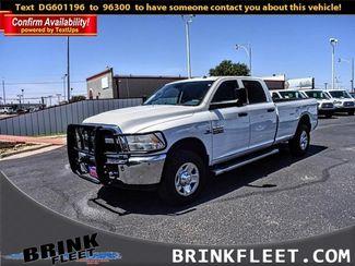 2013 Ram 3500 in Lubbock TX