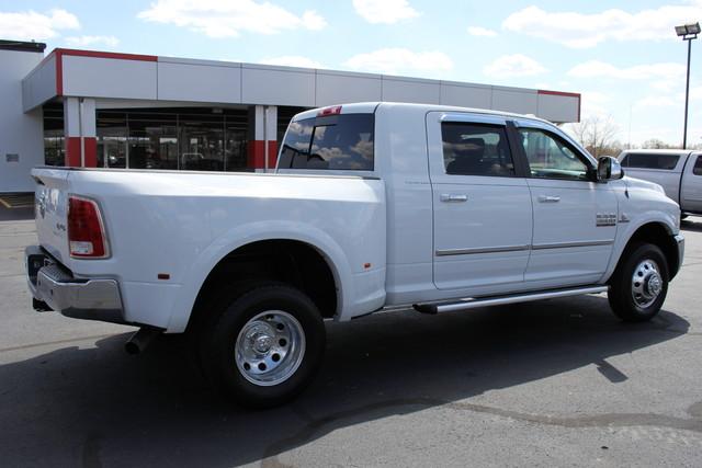 2013 Ram 3500 Laramie-4X4-DIESEL-MEGA CAB Mooresville , NC 7