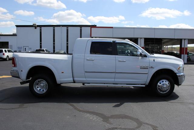2013 Ram 3500 Laramie-4X4-DIESEL-MEGA CAB Mooresville , NC 8