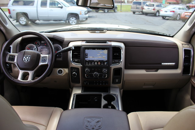 2013 Ram 3500 Laramie-4X4-DIESEL-MEGA CAB Mooresville , NC 29