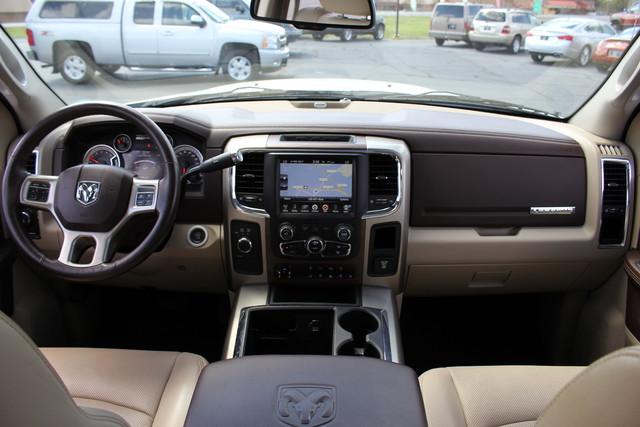 2013 Ram 3500 Laramie-4X4-DIESEL-MEGA CAB Mooresville , NC 31