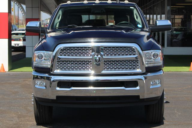2013 Ram 3500 Laramie Crew Cab 4x4 - LIFTED - LOT$ OF EXTRA$! Mooresville , NC 16