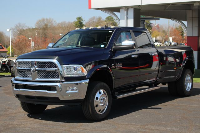2013 Ram 3500 Laramie Crew Cab 4x4 - LIFTED - LOT$ OF EXTRA$! Mooresville , NC 24