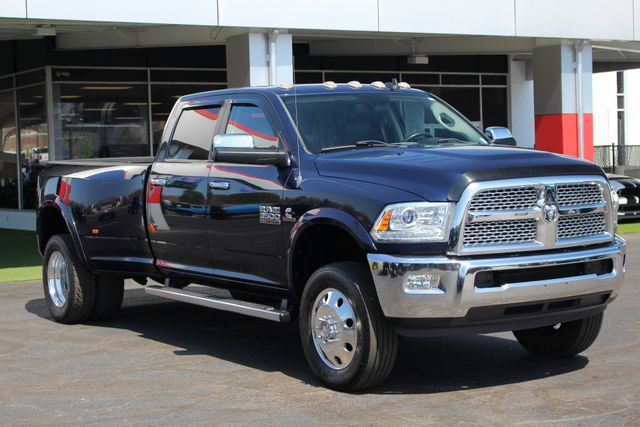 2013 Ram 3500 Laramie Crew Cab 4x4 - LIFTED - LOT$ OF EXTRA$! Mooresville , NC 23