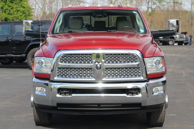2013 Ram 3500 Laramie MEGA Cab 4x4 - NAVIGATION! Mooresville , NC 15