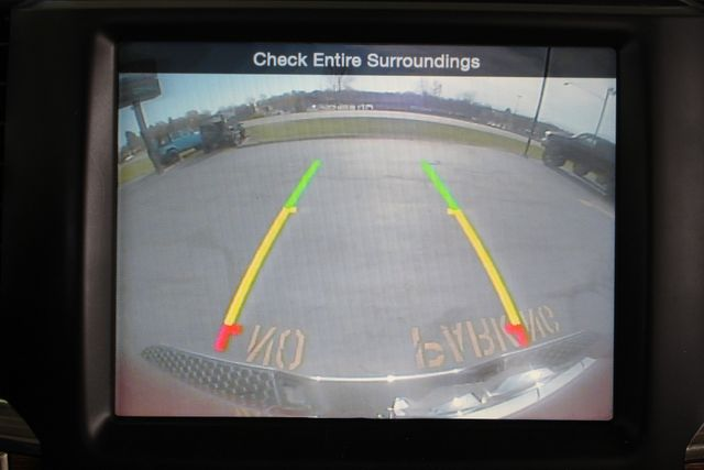 2013 Ram 3500 Laramie MEGA Cab 4x4 - NAVIGATION! Mooresville , NC 35